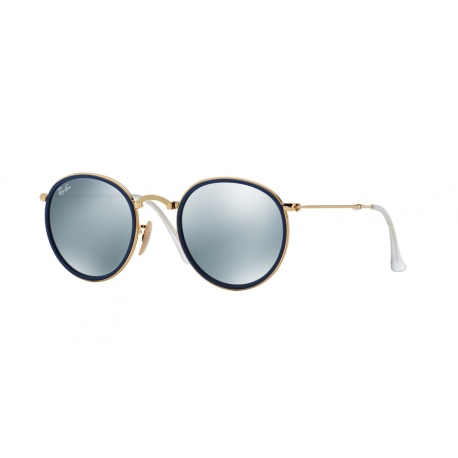 Ray-Ban RB3517 Round 001/30