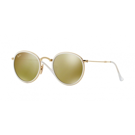 Ray-Ban RB3517 Round 001/93