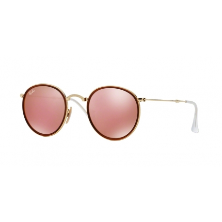 Ray-Ban RB3517 Round 001/Z2