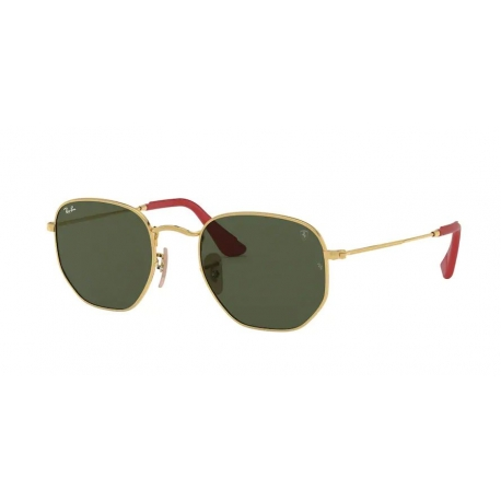 Ray-Ban RB3548NM Ferrari F00831