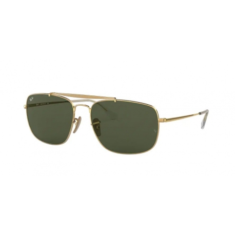 Ray-Ban RB3560 The Colonel 001