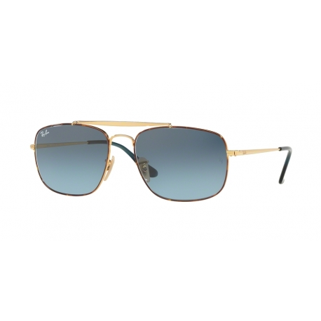 Ray-Ban RB3560 The Colonel 91023M