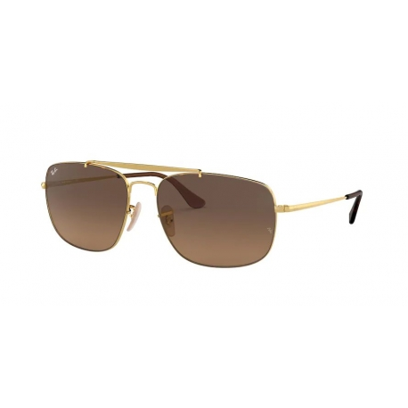Ray-Ban RB3560 The Colonel 910443