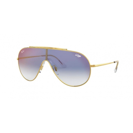 Ray-Ban RB3597 Wings 001/X0