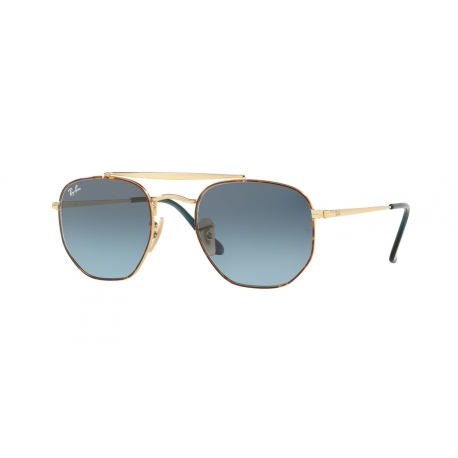 Ray-Ban RB3648 The Marshal 91023M