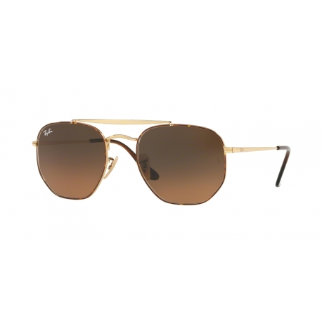 Ray-Ban RB3648 The Marshal 910443
