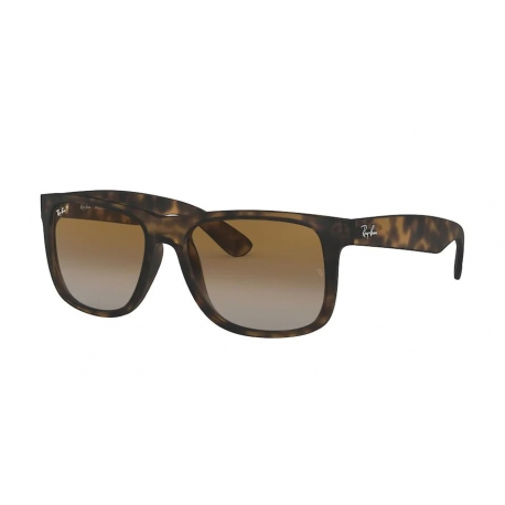 Ray-Ban RB4165 Justin 865/T5