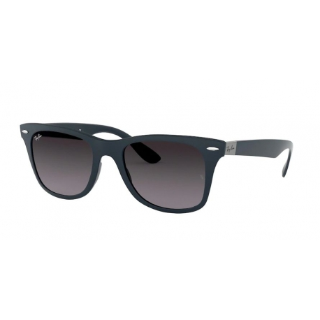 Ray-Ban RB4195 Wayfarer Liteforce 63318G