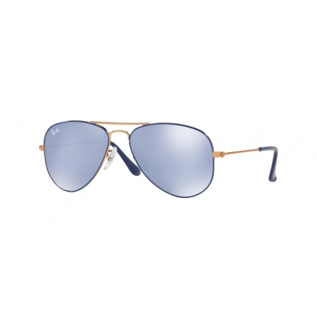 Ray-Ban Junior RJ9506S Junior Aviator 264/1U