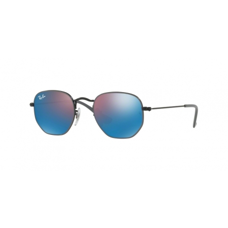 Ray-Ban Junior RJ9541SN Junior Hexagonal 261/7V