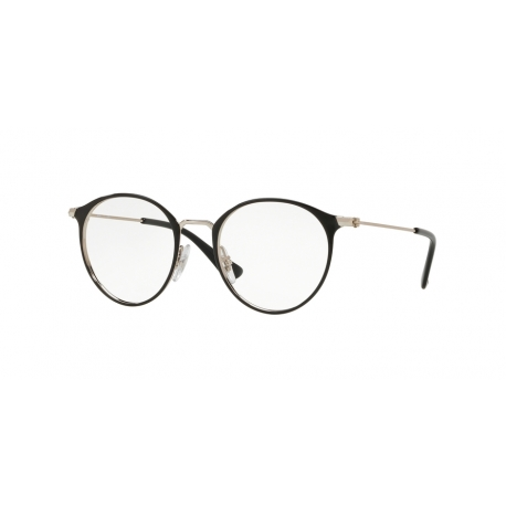 Ray-Ban Junior RY1053 4064 | Frame: silver on top black