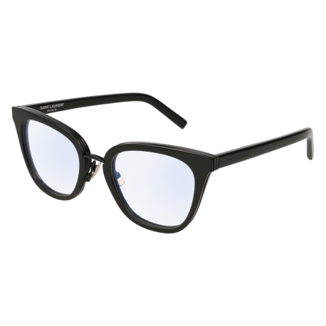 Saint Laurent SL 220 001 | Frame: black