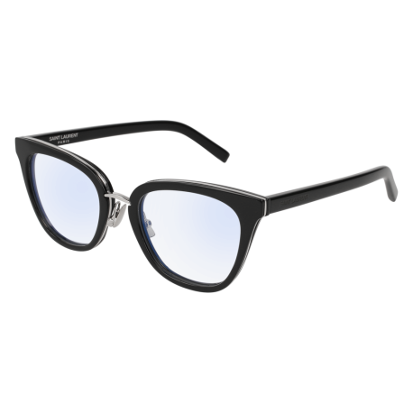 Saint Laurent SL 220 002 | Frame: black