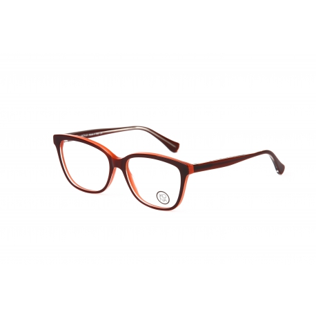 Ikona SR104 04 | Frame: brown