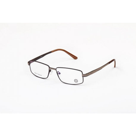 Ikona T011 A11 | Frame: havana and dark gunmetal