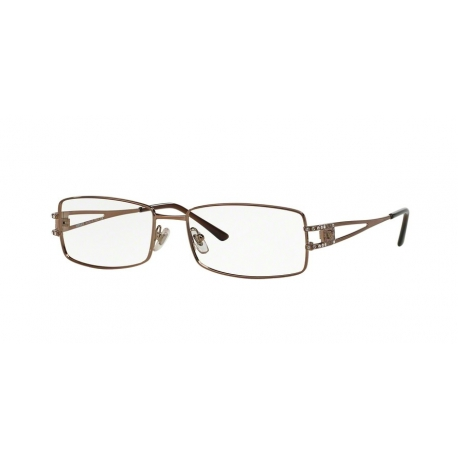 Versace VE1092B 1045 | Frame: light brown