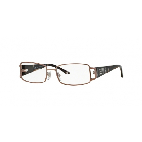 Versace VE1163B 1013 | Montatura: marrone