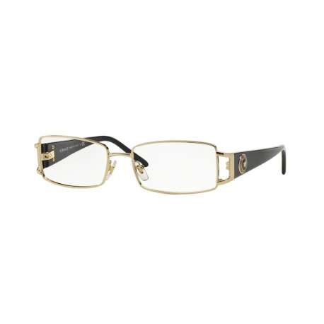 Versace VE1163M 1252 | Frame: pale gold