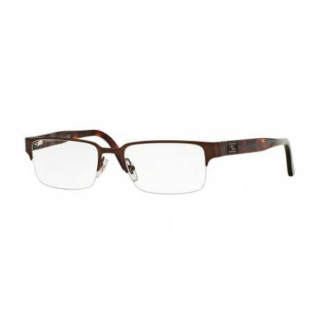 Versace VE1184 1269 | Frame: brushed brown