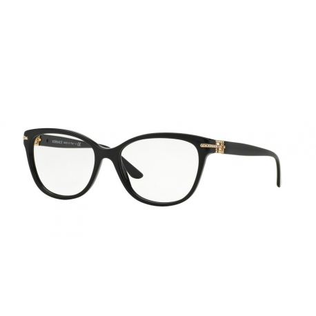 Versace VE3205B GB1 | Montatura: nero