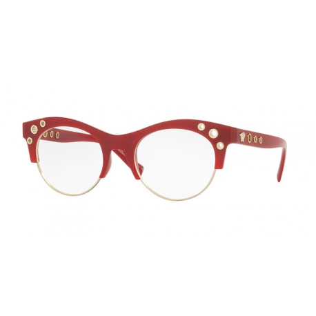 Versace VE3232 5197 | Montatura: bordeaux