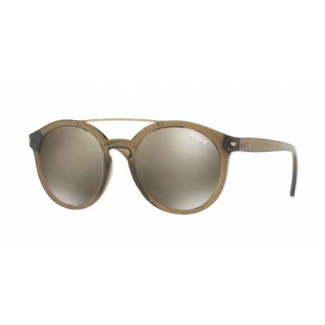 Vogue VO5133S 25305A | Frame: opal olive green