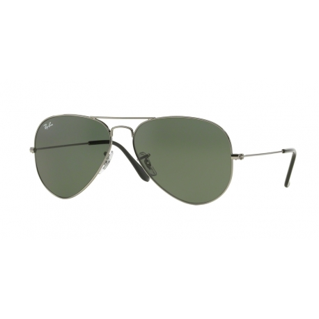 Ray-Ban RB3025 Aviator Large Metal W0879