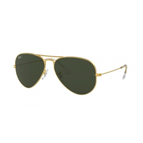 Ray-Ban RB3025 Aviator Large Metal W3234