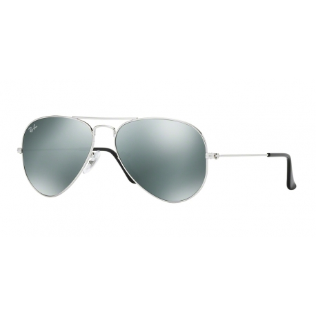 Ray-Ban RB3025 Aviator Large Metal W3275