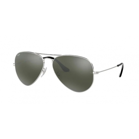 Ray-Ban RB3025 Aviator Large Metal W3277