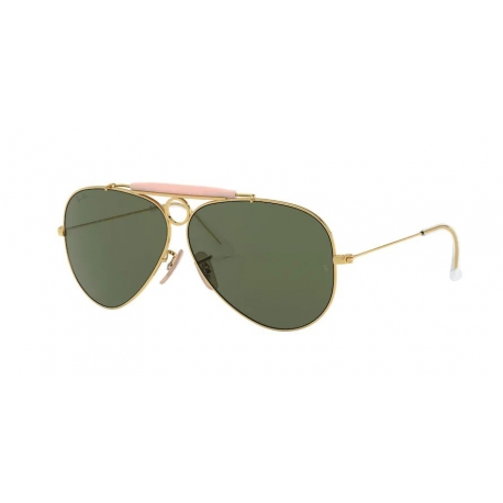 Ray-Ban RB3138 Shooter W3401
