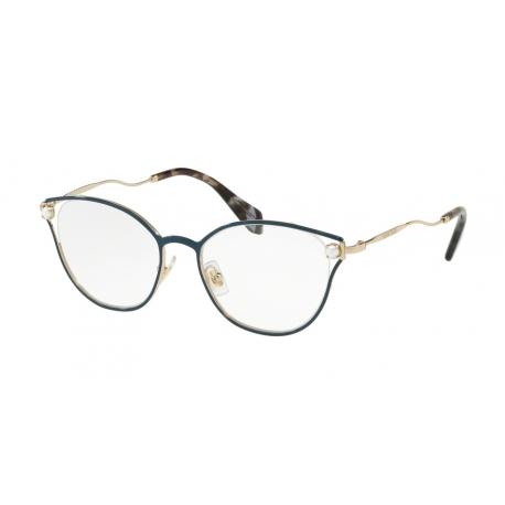 eaa49d880e7 Luxury Eyeglasses Miu Miu