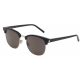 Saint Laurent SL 108 009 | Frame: havana | Lenses: silver mirrored