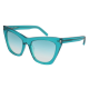 Saint Laurent SL 214 KATE 003 | Frame: light blue | Lenses: light blue