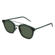 Saint Laurent SL 28 METAL 004 | Montatura: verde | Lenti: verde anti-riflesso