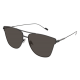 Saint Laurent SL 51 T 001 | Frame: black | Lenses: grey